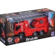 Caminhão Brutale Bombeiro Lança Agua