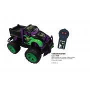 Carrinho de controle remoto Maximum venom Hulk 9406 Candide