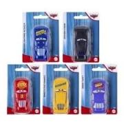 Carrinho Disney Pixar Cars Mattel - KIT 5 CARS- GNW87
