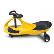 Carrinho Spin Car Gira Gira Amarelo 6431