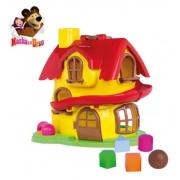 Casa da Masha com Atividades 2401