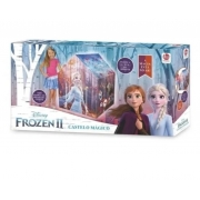 Castelo Magico Frozen 2 Casinha LIDER 690