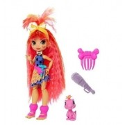 Cave Club Boneca Emberly Com Animal Flaire
