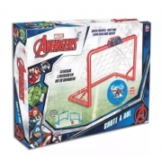Chute a Gol Marvel  Avengers - Lider