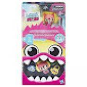Conjunto Especial Cadeado Lock Stars Multipack Gato Rosa - Hasbro- E4819