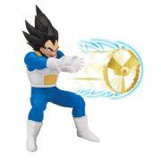 Dragon Ball Super Vegeta Super Sayajin com Lançador-Fun