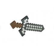 Espada de Ferro Minecraft Mattel