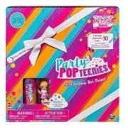 Festa Surpresa Na Caixa Party Pop Teenies Hayden - Sunny 1842