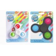 Fidget Toys Spinner Giro Stress Pop It DMT6185