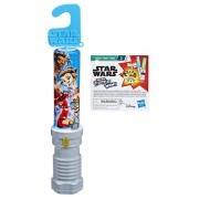 Figura Star Wars Disney Micro Force Wow Hasbro E4368