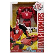 Figura Transformers Sideswipe- Titan Changer- Hasbro- B2238