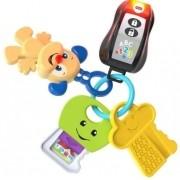 Fisher-Price Chaves Aprender e Brincar Mattel GRF18