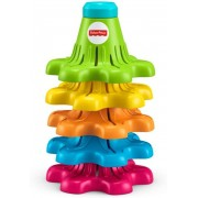 Fisher Price Empilhadores Giratórios - Mattel
