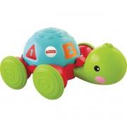 Fisher-Price - puxe a tartaruga - Y8652