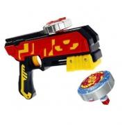 Garagem S.A. Pistola Lançador de Pião  Candide 3801