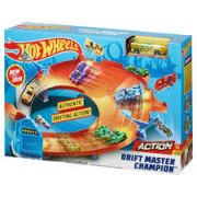Hot Wheels Campeonato De Drifting Mattel Gbf81