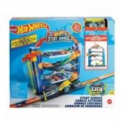 Hot Wheels City Garagem De Manobras Gnl70 Mattel
