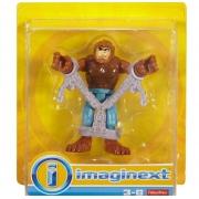 Imaginext Mini Figura Com Acessórios - Macaco Preso - Fisher Price