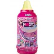 Imc Toys vip Pets Amarelo Boneca revelação de cabelo surpresa série 1 Multikids