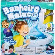 Jogo Banheiro Maluco - Hasbro - C0447