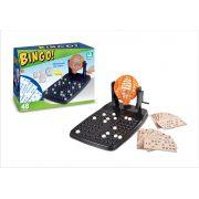 Jogo Bingo - Nig - 1000