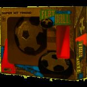 Jogo de Disco Conjunto de Treino Flat Ball Discos e Cones Multikids
