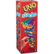 Jogo de Mesa Uno Stacko Mattel