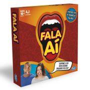 Jogo Fala Aí - Hasbro - C2018