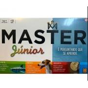 Jogo Master Júnior - Grow