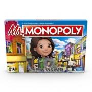 Jogo MS. Monopoly Hasbro