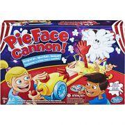 Jogo Pie Face Cannon - Hasbro-E1972