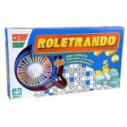 Jogo Roletrando -Nig - 1620