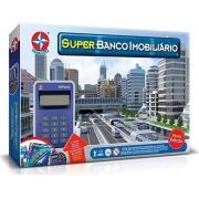 jogo super banco imobiliário estrela -