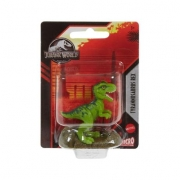 Jurassic Word - Micro Collection Sortido - Mattel