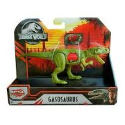 JW Gasosaurus Battle damage Mattel