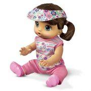 Kit Esportivo Para Baby Alive - Hasbro - 10001