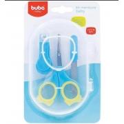 Kit Manicure Masculino - Buba