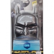 Kit Máscara E Capa Batman - Rosita 9508