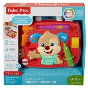 Kit Médico Cuidando do Cachorrinho - Fisher Price