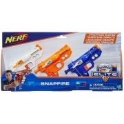 Kit Nerf Snapfire com 3 Lançadores Hasbro B5818