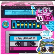 L.o.l. Surprise Remix Hairflip Pets