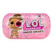 LOL Surprise Under Wraps - Série Eye Spy 2 - Candide - 8911