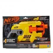 Lança Dardos Nerf Alphastrike Hammerstorm - E8676 - Hasbro