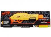 Lançador De Dardos Nerf Alpha Strike Tiger Db-2 Hasbro E7562