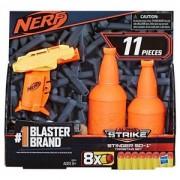 Lançador Nerf Alpha Strike Stinger - E6972 - Hasbro