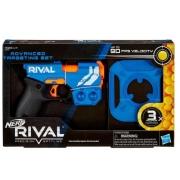 Lançador Nerf Rival Advanced com Alvo - Hasbro