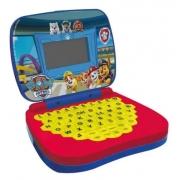 Laptop infantil Patrulha Canina Bilingue
