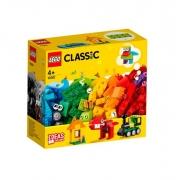 LEGO CLASSIC Peças e idéias 11001