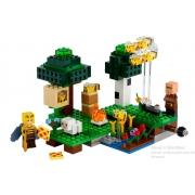 LEGO Minecraft - A Fazenda das Abelhas -21165