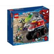 LEGO  O Monster Truck do Homem-Aranha vs. Mysterio 76174
